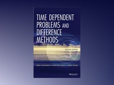 Time Dependent Problems and Difference Methods av Gustafsson