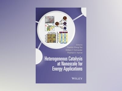 Heterogeneous Catalysis at Nanoscale and Energy Applications av Feng Tao