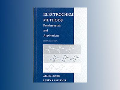 Electrochemical Methods: Fundamentals and Applications, 2nd Edition av Allen J. Bard