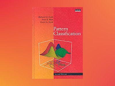 Pattern Classification, 2nd Edition av Richard O. Duda