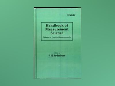 Handbook of measurement science av P. H. Sydenham
