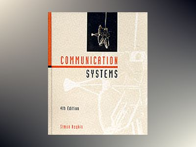 Communication Systems, 4th Edition av Simon Haykin