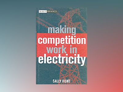 Making Competition Work in Electricity av Sally Hunt