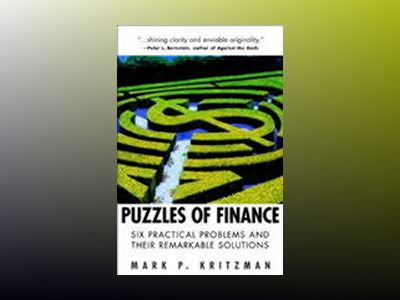 Puzzles of Finance: Six Practical Problems and Their Remarkable Solutions av Mark P. Kritzman