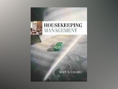 Housekeeping Management av Matt A. Casado