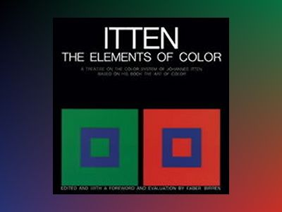 The Elements of Color av Johannes Itten