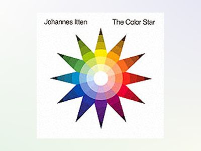 The Color Star av Johannes Itten