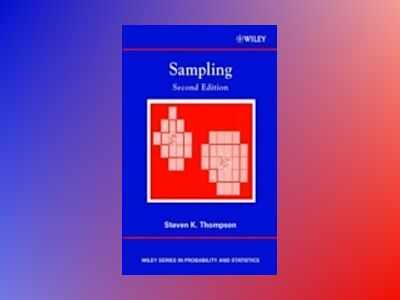 Sampling, 2nd Edition av Steven K. Thompson