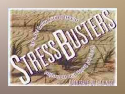 StressBusters: Tips to Feel Healthy, Alive and Energized av Katherine Butler