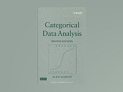 Categorical Data Analysis, 2nd Edition av Alan Agresti