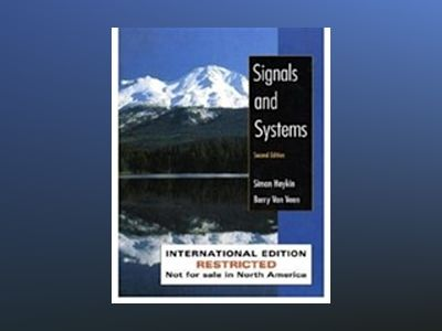 WIE Signals and Systems, 2nd Edition av S. Haykin