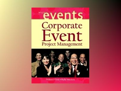 Corporate Event Project Management av William O'Toole