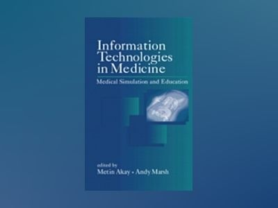 Information Technologies in Medicine, 2 Volume Set, av Metin Akay