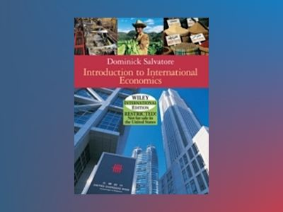 WIE Introduction to International Trade and Finance av Dominick Salvatore