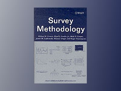 Survey Methodology av Robert M. Groves