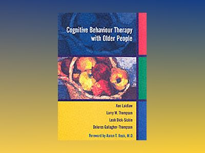 Cognitive Behaviour Therapy with Older People av Ken Laidlaw