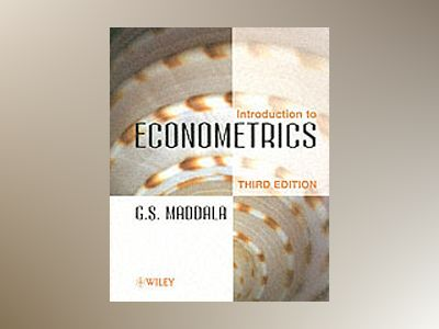 Introduction to Econometrics , 3rd Edition av G. S. Maddala
