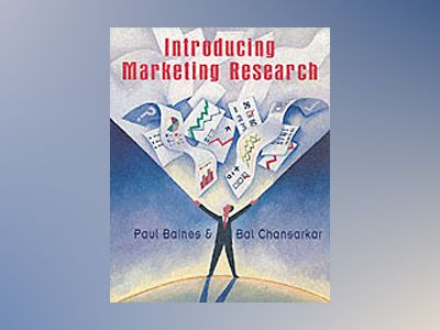Introducing Marketing Research av Paul Baines