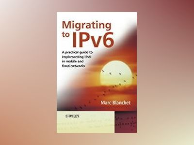Migrating to IPv6: A Practical Guide for Mobile and Fixed Networks av Marc Blanchet