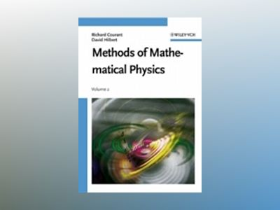 Methods of Mathematical Physics, Volume 2 av R. Courant