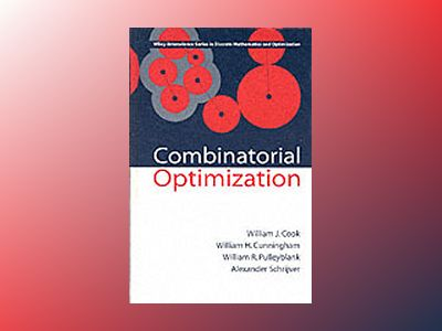 Combinatorial Optimization av William J. Cook