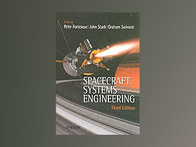 Spacecraft Systems Engineering, 3rd Edition av Fortescue P   FW