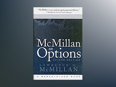 McMillan on Options, 2nd Edition av Lawrence G. McMillan