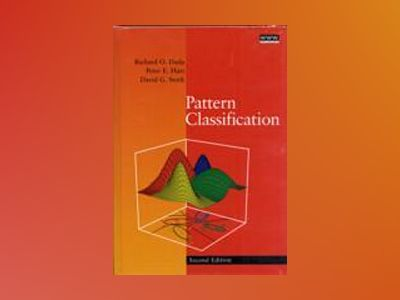 Pattern Classification 2nd Edition with Computer Manual 2nd Edition Set av Richard O. Duda