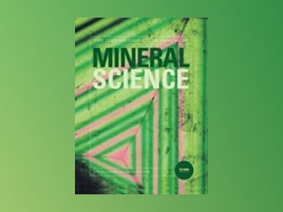 Manual of Mineral Science, 23rd Edition av CornelisKlein