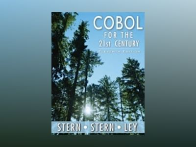 COBOL for the 21st Century, 11th Edition av Nancy Stern