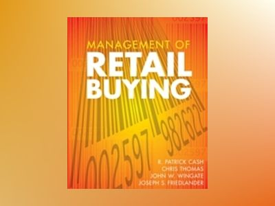 Management of Retail Buying av Chris Thomas