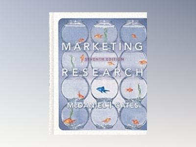Marketing Research, Seventh Edition with SPSS av Carl McDaniel