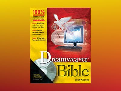 Dreamweaver 8 Bible av Joseph W. Lowery