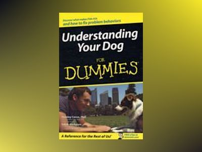 Understanding Your Dog For Dummies av Stanley Coren