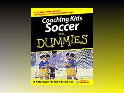 Coaching Soccer For Dummies av National Alliance for Youth Sports