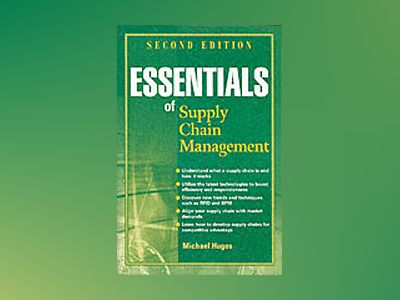 Essentials of Supply Chain Management, 2nd Edition av Michael Hugos