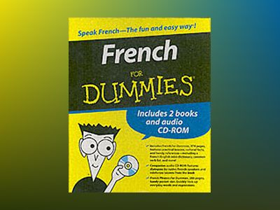 French for DummiesBoxed Set av Dodi-Katrin Schmidt