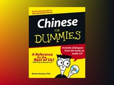 Chinese For Dummies, Revised Edition av Wendy Abraham