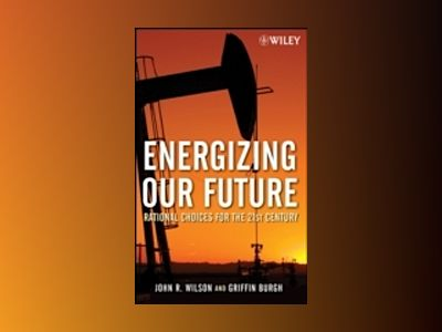 Energizing Our Future: Rational Choices for the 21st Century av John Wilson
