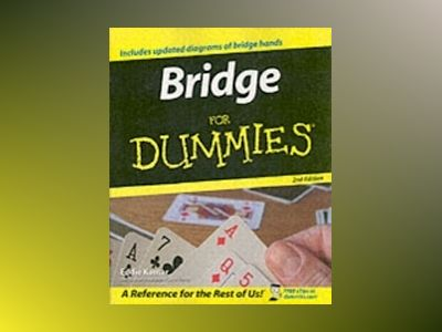 Bridge For Dummies, 2nd Edition av Eddie Kantar
