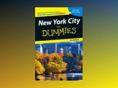 New York City For Dummies , 4thEdition av Brian Silverman