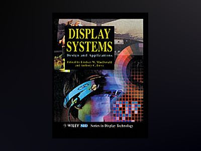 Display Systems: Design and Applications av Lindsay MacDonald