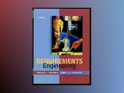 Requirements Engineering: Processes and Techniques av Gerald Kotonya