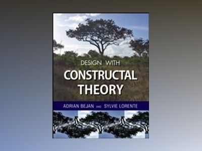 Design with Constructal Theory av Adrian Bejan