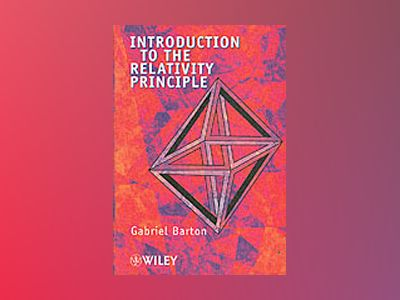 Introduction to the Relativity Principle av G. Barton