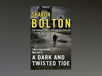 Dark and twisted tide - lacey flint series, book 4 av Sharon Bolton