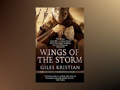 Wings of the Storm av Kristian Giles