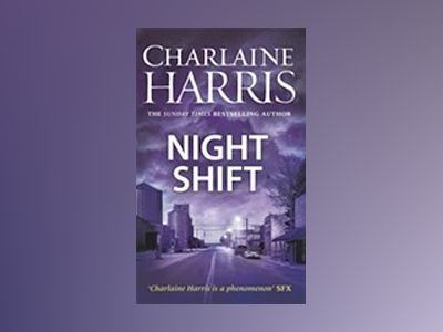 Night Shift av Charlaine Harris