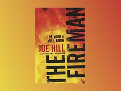 The Fireman av Joe Hill