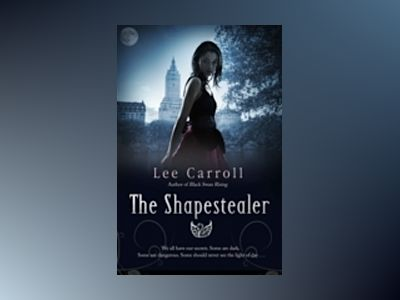 The Shapestealer av Lee Carroll